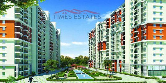 Prestige Ferns Residency – Harlur Bangalore